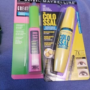 Maybelline Makeup - Makeup bundle ((☆Hit ❤ button for special offers))